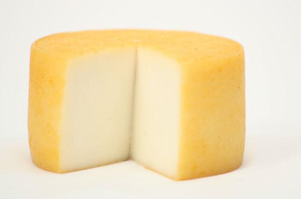 Полутвердый Сыр Гельбара