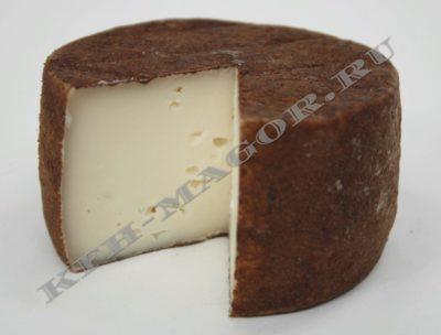 Полутвердый Сыр
