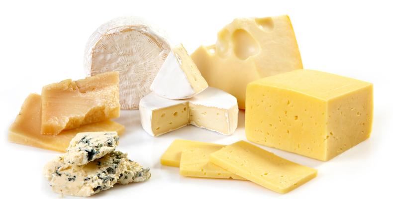 Козий сыр польза и вред
