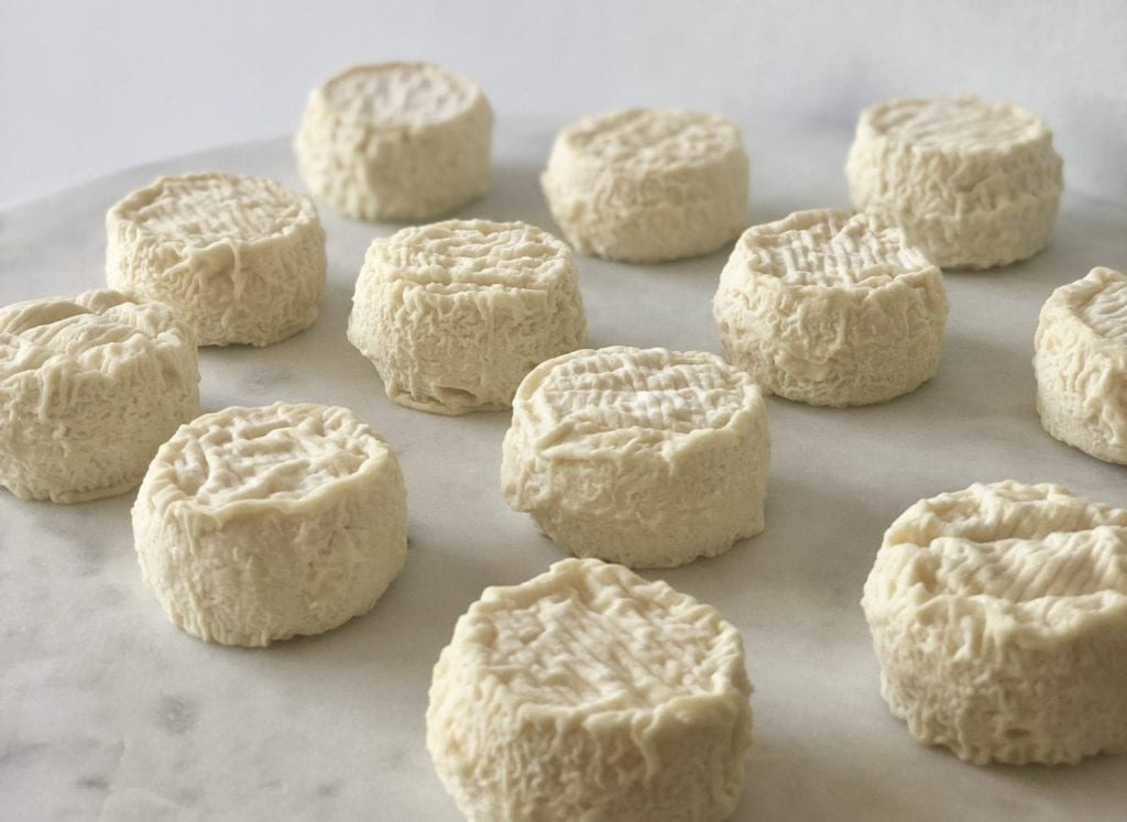 польза козьего сыра