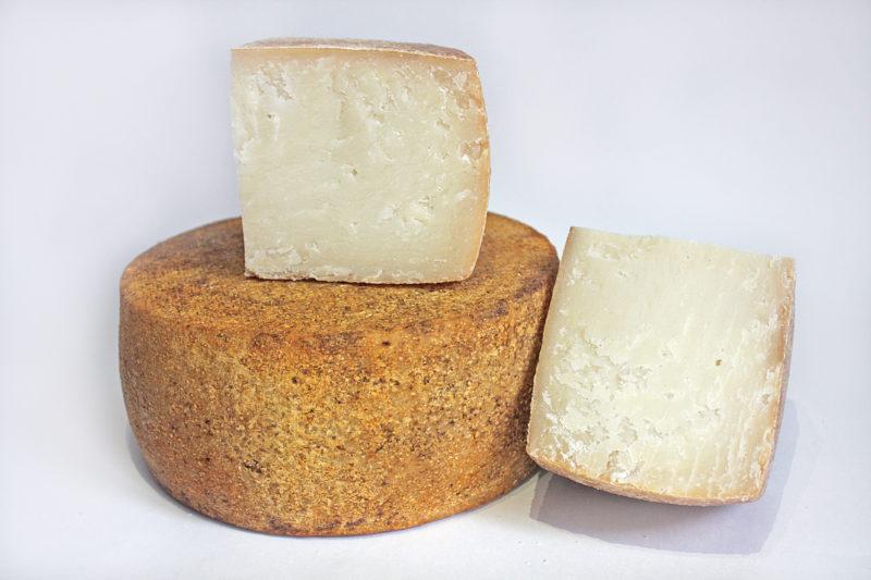 Твердый сыр