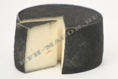 Полутвердый сыр Магор