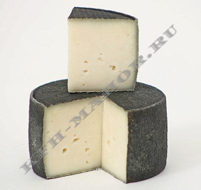 Сыр в золе