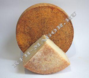 Выдержанный сыр