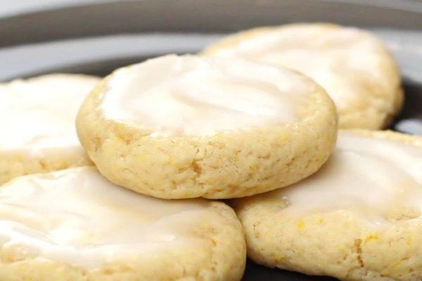 сырное печенье рецепт
